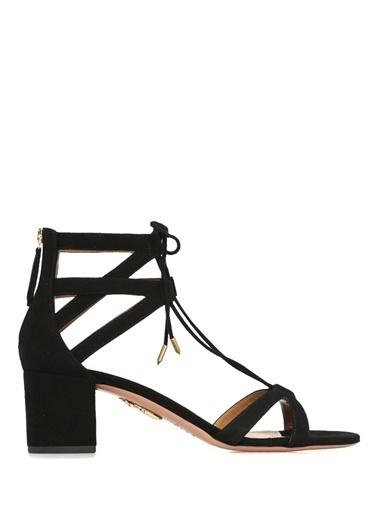 Sandalet-Aquazzura